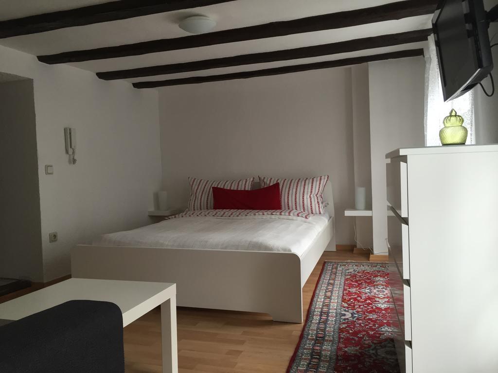 Baumeisterhaus Apartment Deutschland Bad Hersfeld Booking in sizing 1024 X 768