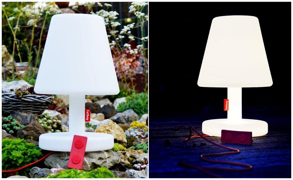 Beeindruckend Lampe Outdoor 302881 Fatboy Beste Bureaustoelen Home intended for proportions 1500 X 920