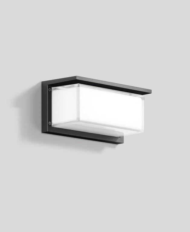Bega Wandleuchten Mit Einseitig Abgeblendetem Kristallglas Led in proportions 2800 X 3420