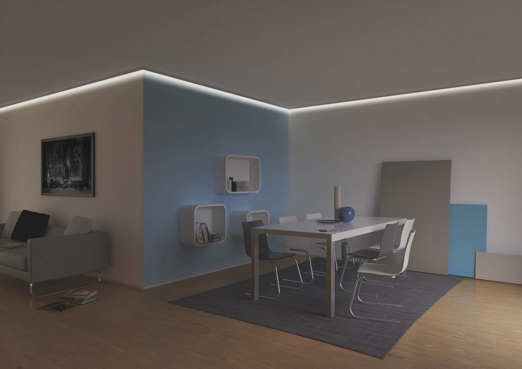 Beleuchtung Wohnzimmer Decke Luxus 47 Indirekte Beleuchtung throughout sizing 2362 X 1671