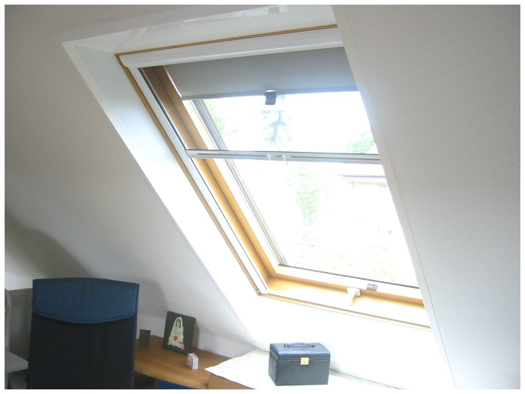 Beste Velux Fenster Fliegengitter Fotos Von Fenster Ideen 467254 for measurements 1024 X 768