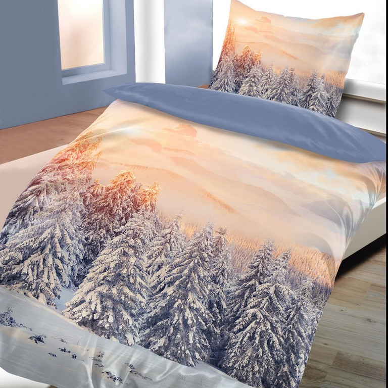 Bettwsche Zum Wohlfhlen Thermofleece Wende Bettwsche 135x200 Cm 2 regarding size 1800 X 1800