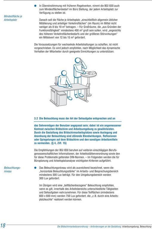 Bildschirmarbeit Das Gesundheitsgesetz Fr Die Bildschirmarbeit for dimensions 960 X 1449