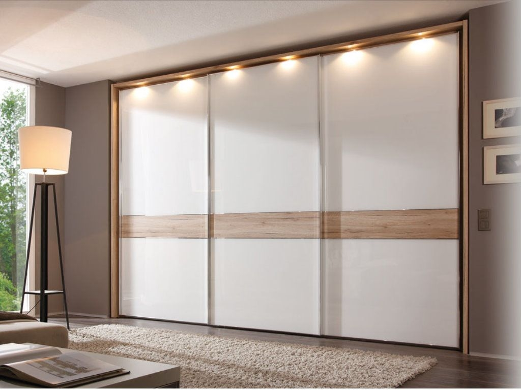 Billig Schlafzimmer Mit Schwebetrenschrank Deutsche Deko for dimensions 1024 X 768