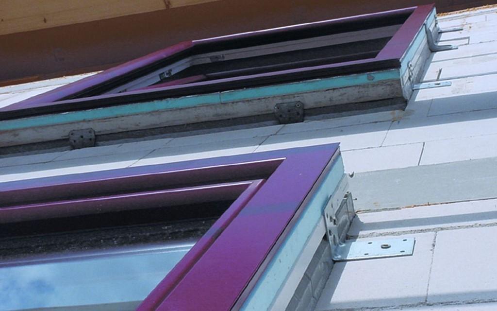 Bine Informationsdienst Projektinfo Fenster Optimal Einbauen with measurements 1200 X 750