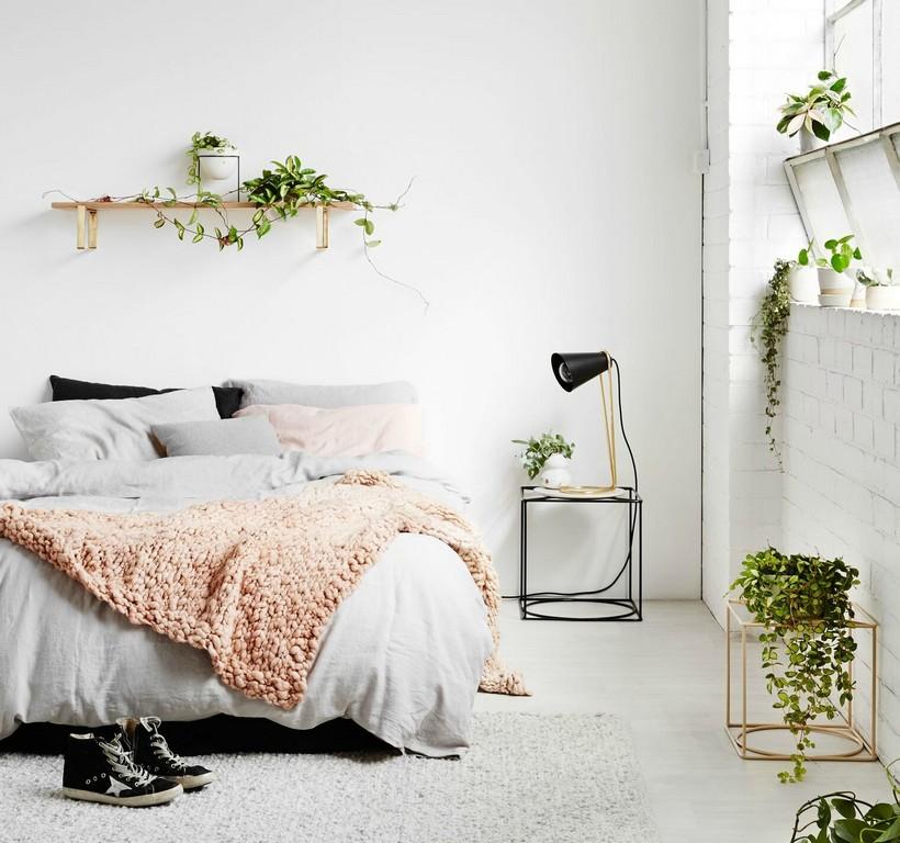 Blumen Und Pflanzen Im Schlafzimmer Schdlich Oder Gut Fr Den Schlaf pertaining to sizing 1520 X 1424