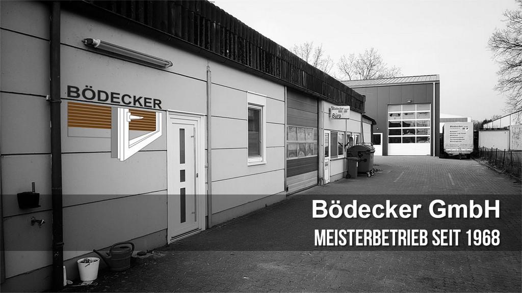 Boedecker Gmbh inside sizing 1217 X 684