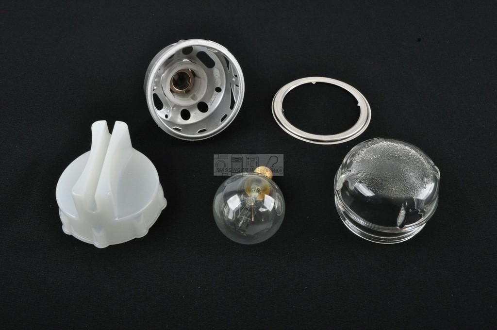 Bosch Siemens Neff Back Ofen Lampe Beleuchtung Komplett 00420775 regarding size 1581 X 1050