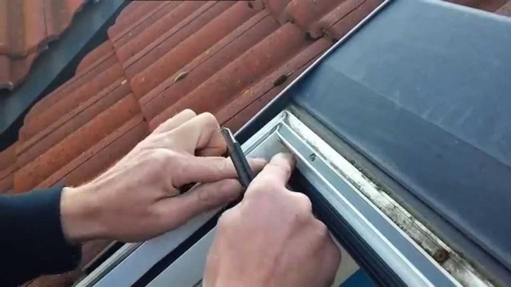 Braas Dachfenster Dichtung Erneuern for size 1280 X 720