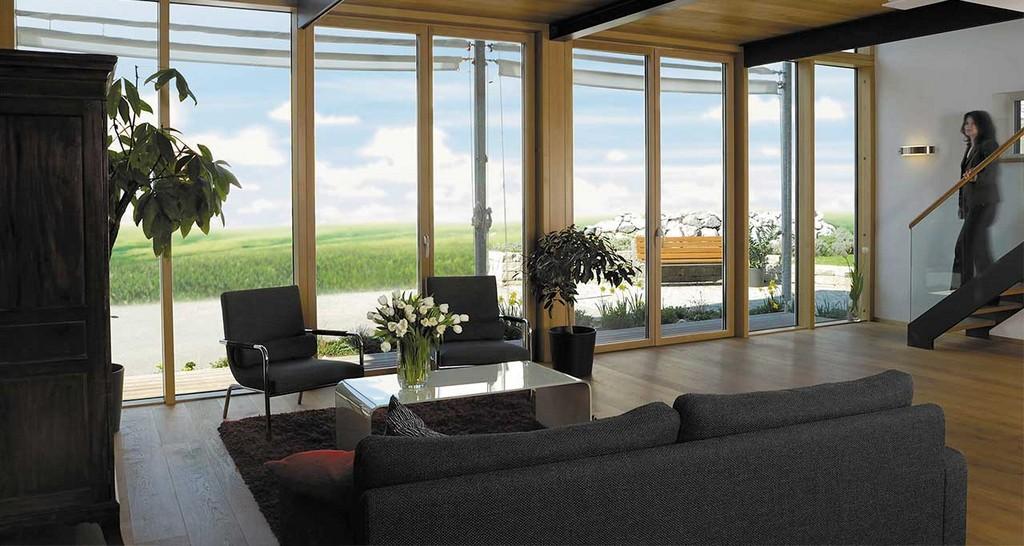 Brauer Bauelemente Montage Von Fenster Tren Wintergrten inside sizing 1280 X 683