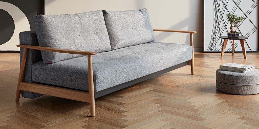 Charmant Innovation Schlafsofas Innovation Living Mbel Und Design in size 1600 X 800