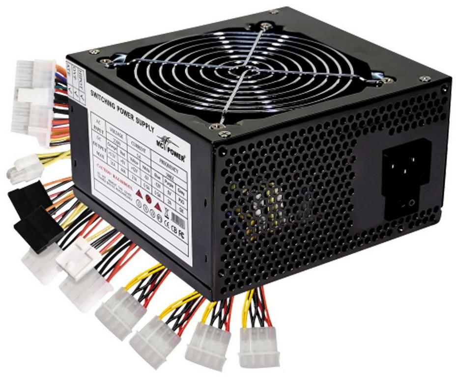 Computer Pc Netzteil Stromverteiler 230v 420 Watt Mcpower Atx with regard to dimensions 1000 X 828