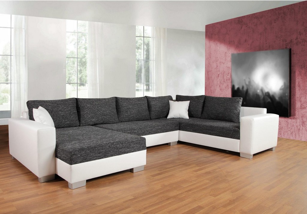 Couch Couchgarnitur Sofa Garnitur Schlafsofa Puebla Mit with regard to size 1600 X 1119