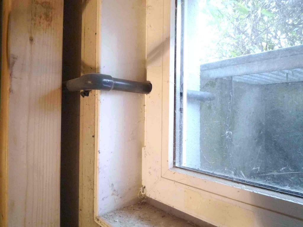 Dachfenster Undicht Excellent With Fenster Einbauen Anleitung Velux intended for sizing 2048 X 1536