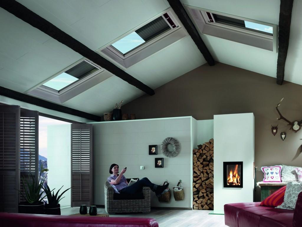 Dachgeschoss Mit Wohnideen Tolle Lsungen Von Dobotec throughout sizing 1600 X 1200