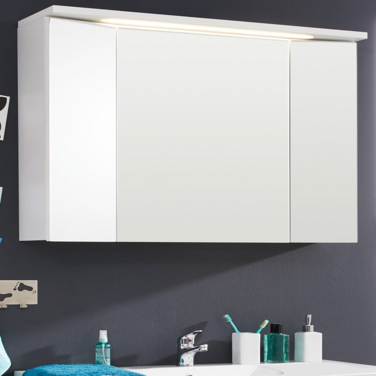 Das Meiste Unglaublich Badezimmer Spiegelschrank Mit Beleuchtung Und inside measurements 1024 X 1024