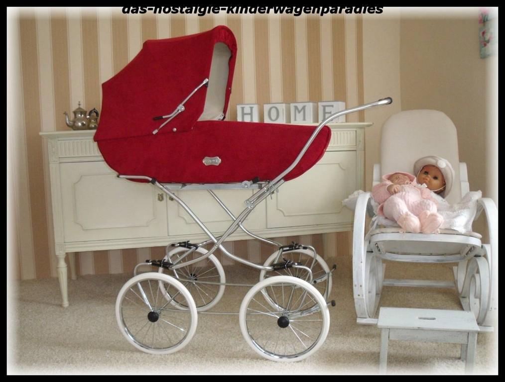 Das Nostalgie Kinderwagenparadies pertaining to size 1268 X 960