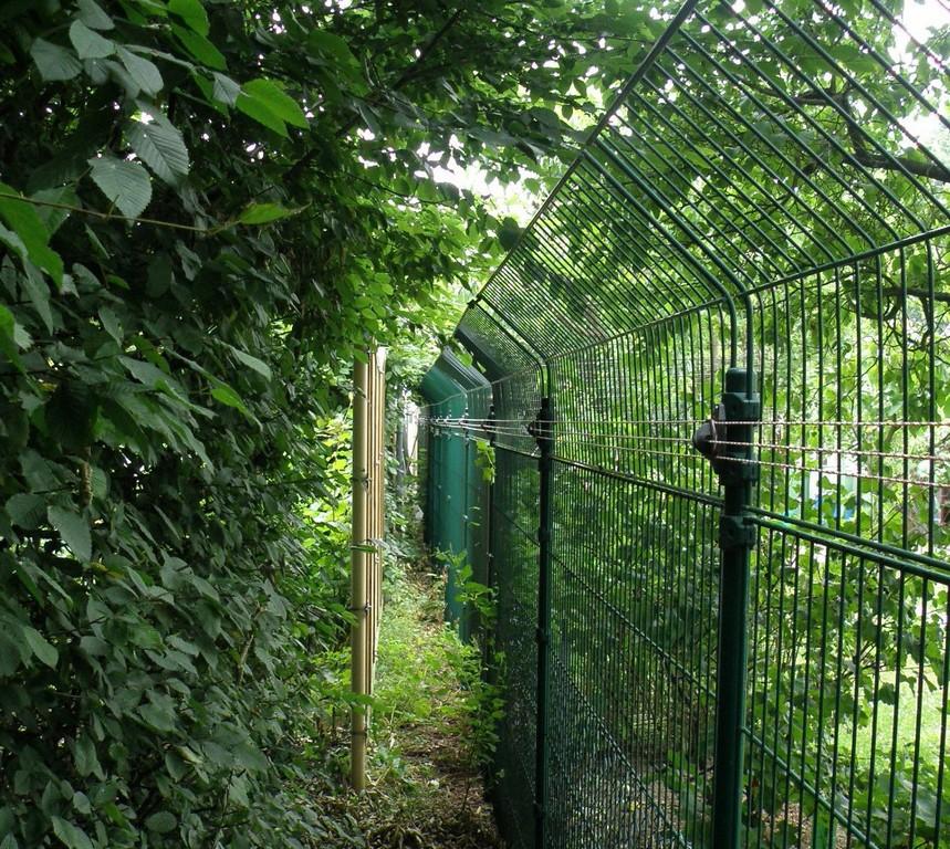 Der Ausbruchsichere Garten Niels Romeikat in sizing 1051 X 940