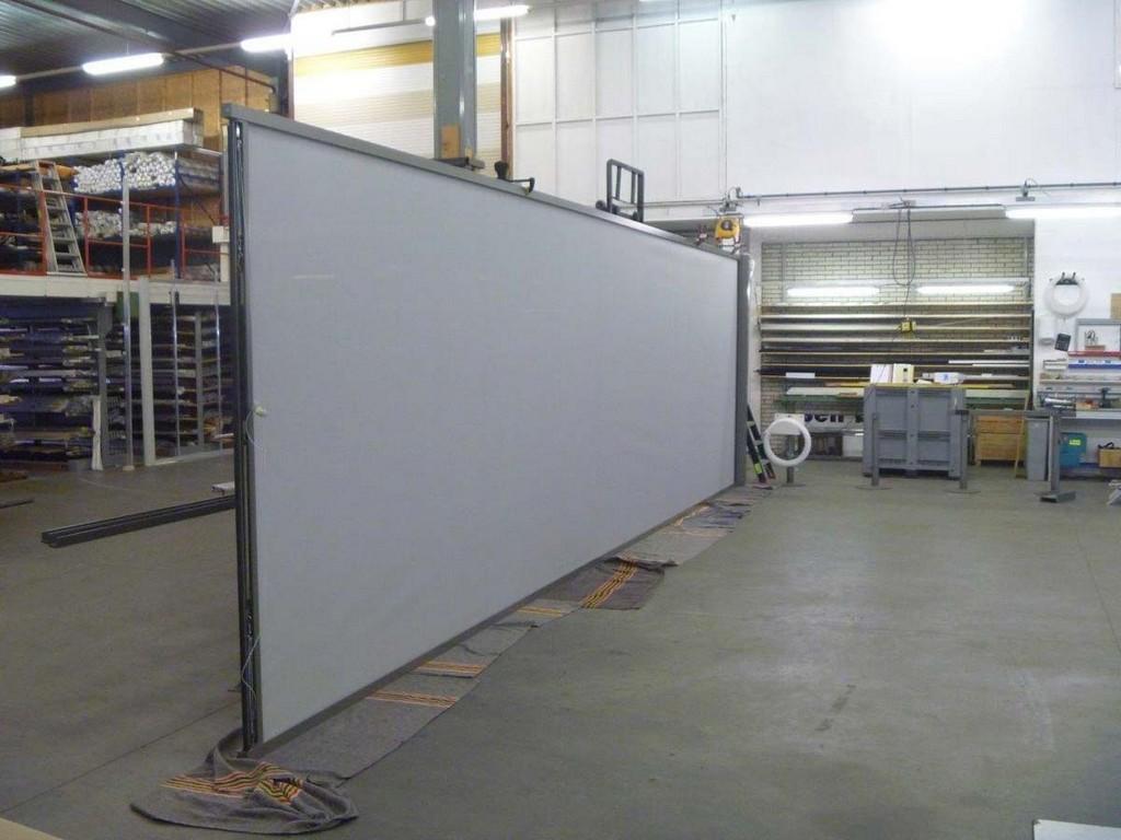 Der Flexible Windschutz Fr Ihre Terrasse Zum Werkspreis regarding sizing 1200 X 900