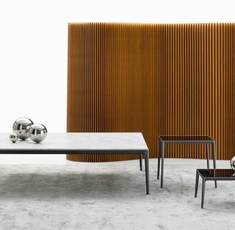 Design Neuheiten Italienische Mbel Von Cassina Bis Bb Italia for proportions 1024 X 1001