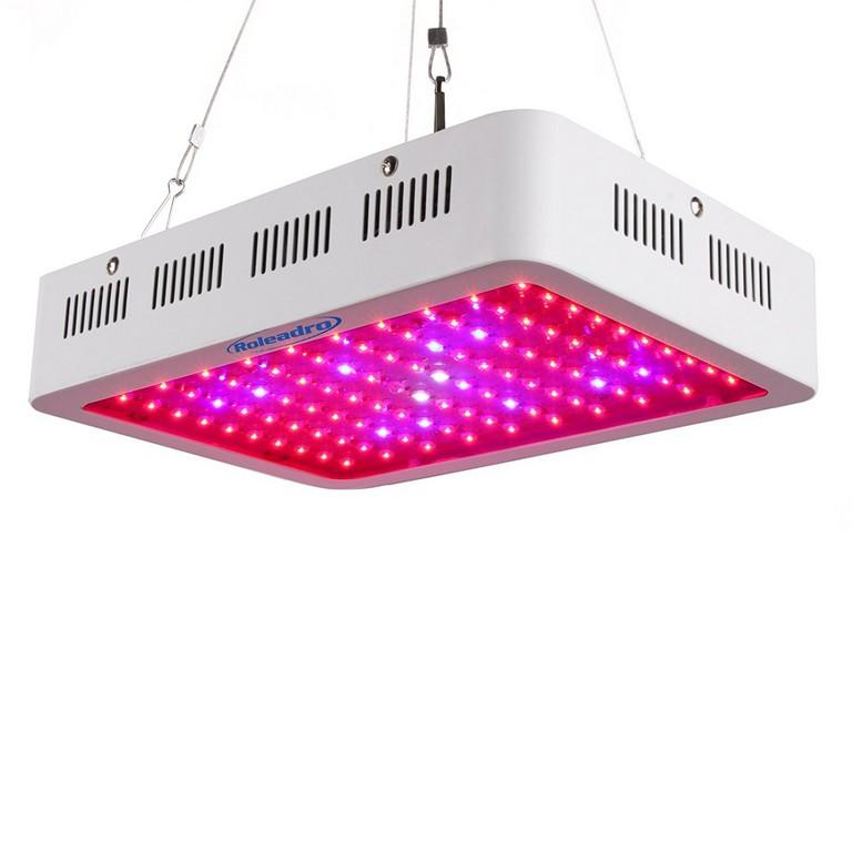 Die Besten Led Grow Lampen Im Vergleich Led Pflanzenlampen with regard to proportions 1500 X 1500