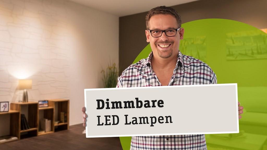 Dimmbare Led Lampen Die Richtige Wahl Von Leuchtmittel Trafo Und pertaining to proportions 1920 X 1080