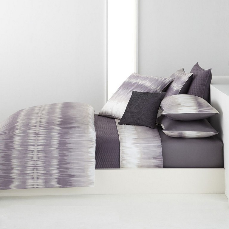 Discover The Hugo Boss Whisper Grey Duvet Cover King At Amara for sizing 1000 X 1000