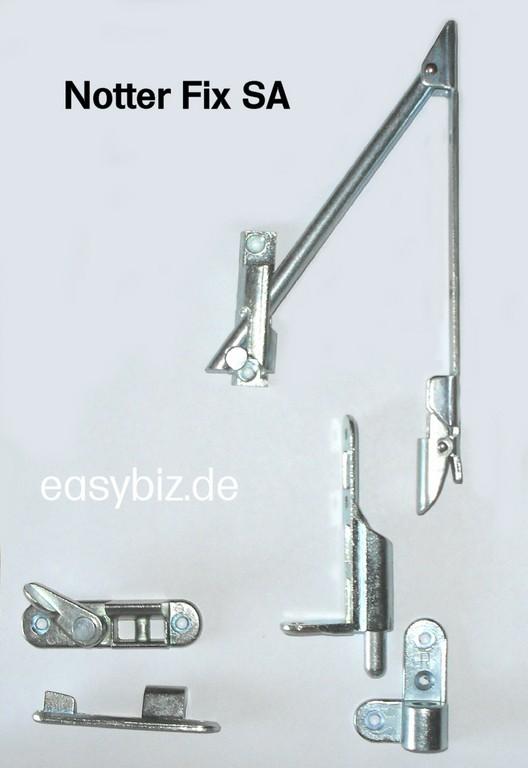 Dreh Kipp Beschlag Notter Fix Sa for size 800 X 1163