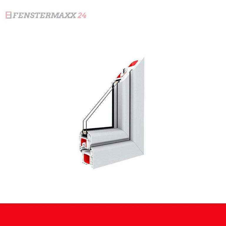 Dreifach Verglaste Fenster Kunststofffenster Lichtgrau Dreh Kipp intended for size 1000 X 1000