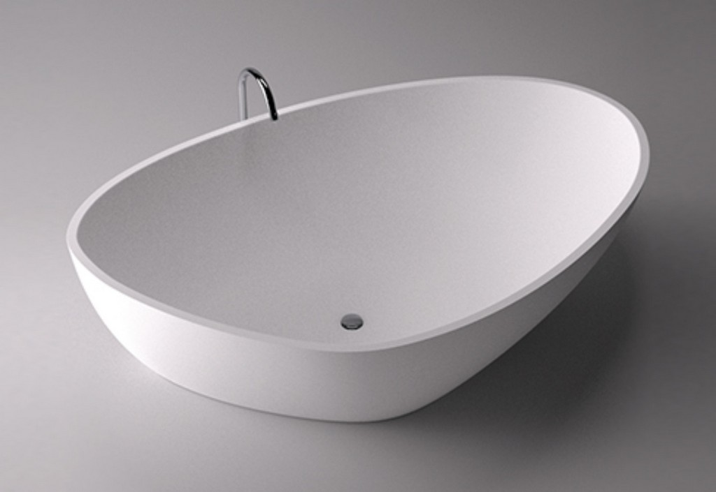 Drop Badewanne Von Agape Stylepark in measurements 1410 X 971