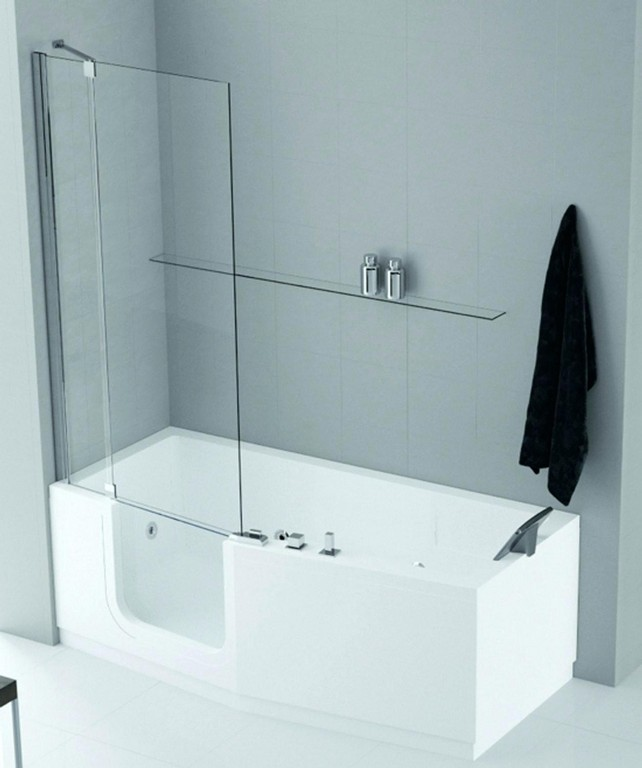 Duschaufsatz Badewanne Badewannen Selber Bauen Fur Freistehende for sizing 1254 X 1500