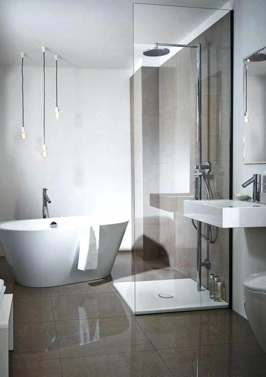 Dusche Sanieren Badezimmer Bad Offene Und Badewanne Attraktiv Auf inside measurements 831 X 1176
