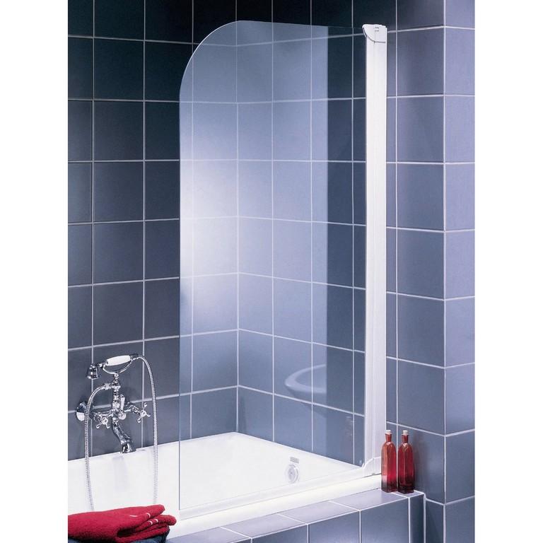 Duschwand Badewanne Kaufen Bei Obi throughout proportions 1500 X 1500
