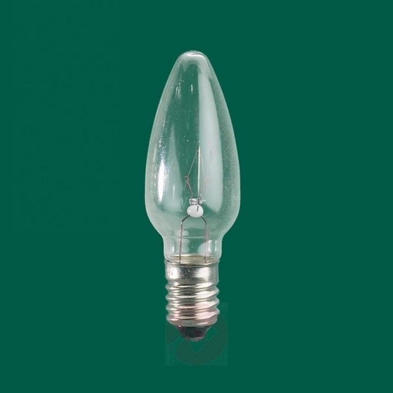 E10 Reservelampen 3w 8v 3 Delige Set Kaarsvorm Lampen24nl in measurements 1800 X 1800