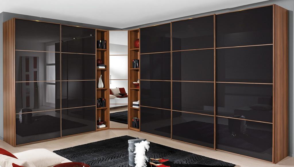 Eckschrank Schlafzimmer Konfigurieren Und Rauch Kleiderschrnke within dimensions 3000 X 1699