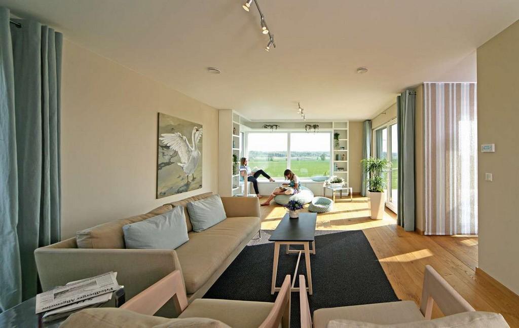 Eine Gemtliche Sitzbank Am Fenster Inspiration Magazin intended for dimensions 1200 X 758