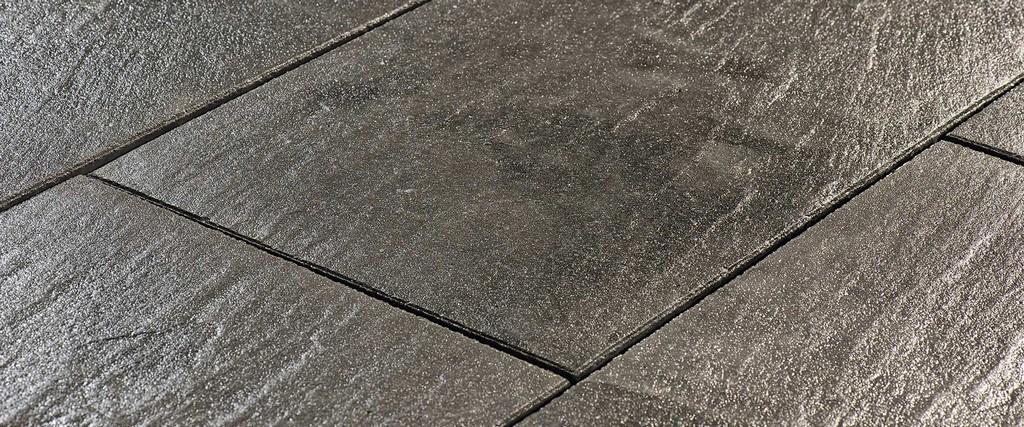 Einfach Gnstiger Terrassenbelag Elastikfliesen Als Wetterfester Fr throughout size 1920 X 800