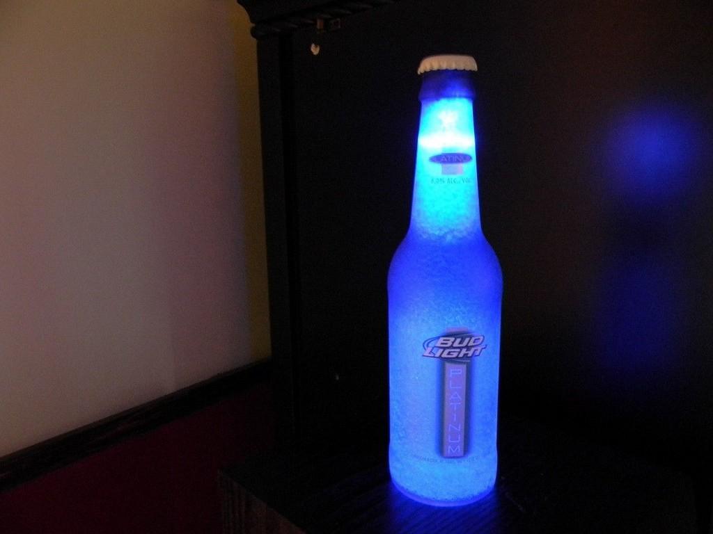 Einfache Led Beleuchtung In Flasche Umsetzen with regard to dimensions 1200 X 900