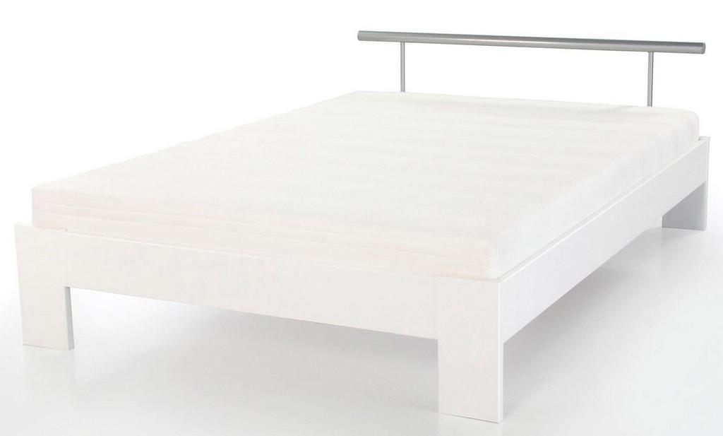 Einzelbetten Metall Holzgestelle Gnstig Poco Onlineshop for sizing 1439 X 867