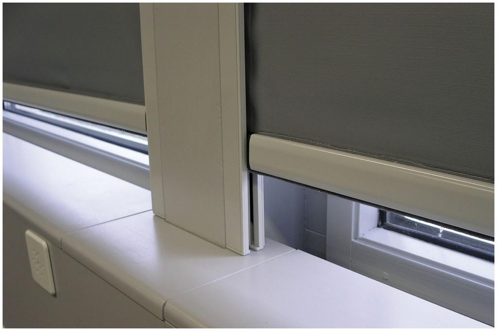 Einzigartig Abdunklung Fenster Sammlung Von Fenster Accessoires within dimensions 1772 X 1181
