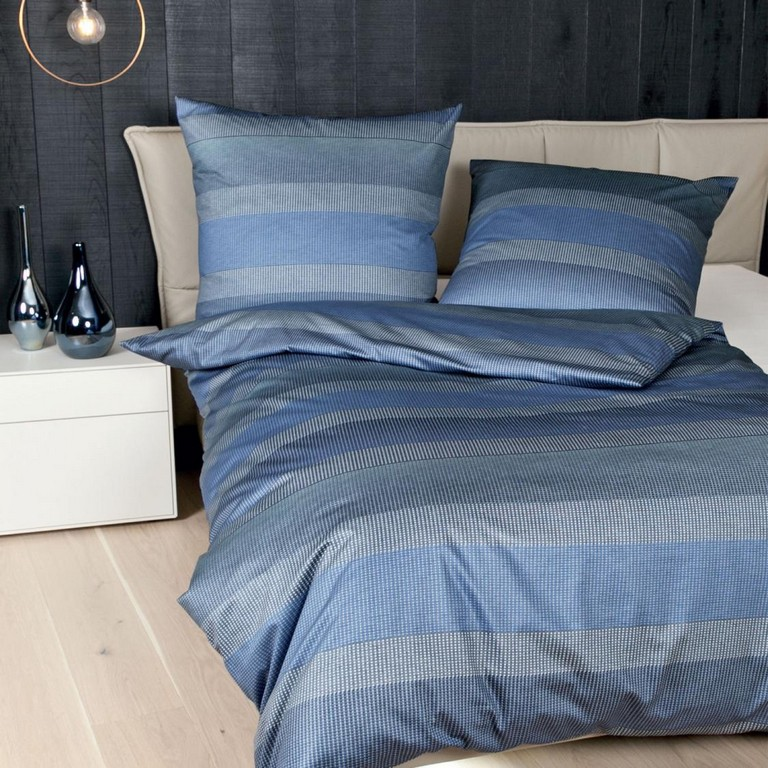 Einzigartig Bettwsche Grau Uni 200x200 Bettwsche Ideen Von Biber within size 1125 X 1125