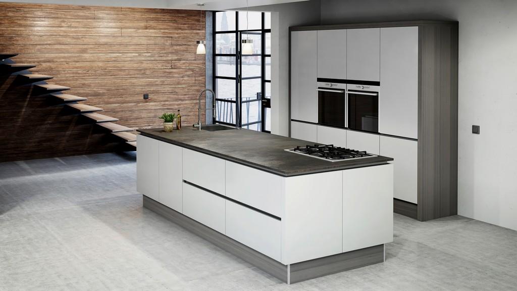 Elegant H Usliche Verbesserung Keramik Arbeitsplatte Preis with dimensions 3827 X 2151