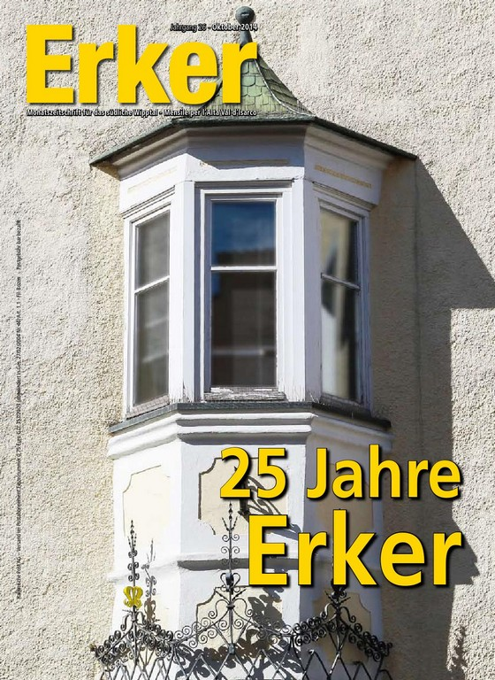 Erker 10 2014 1 Der Erker Issuu with regard to sizing 1092 X 1498
