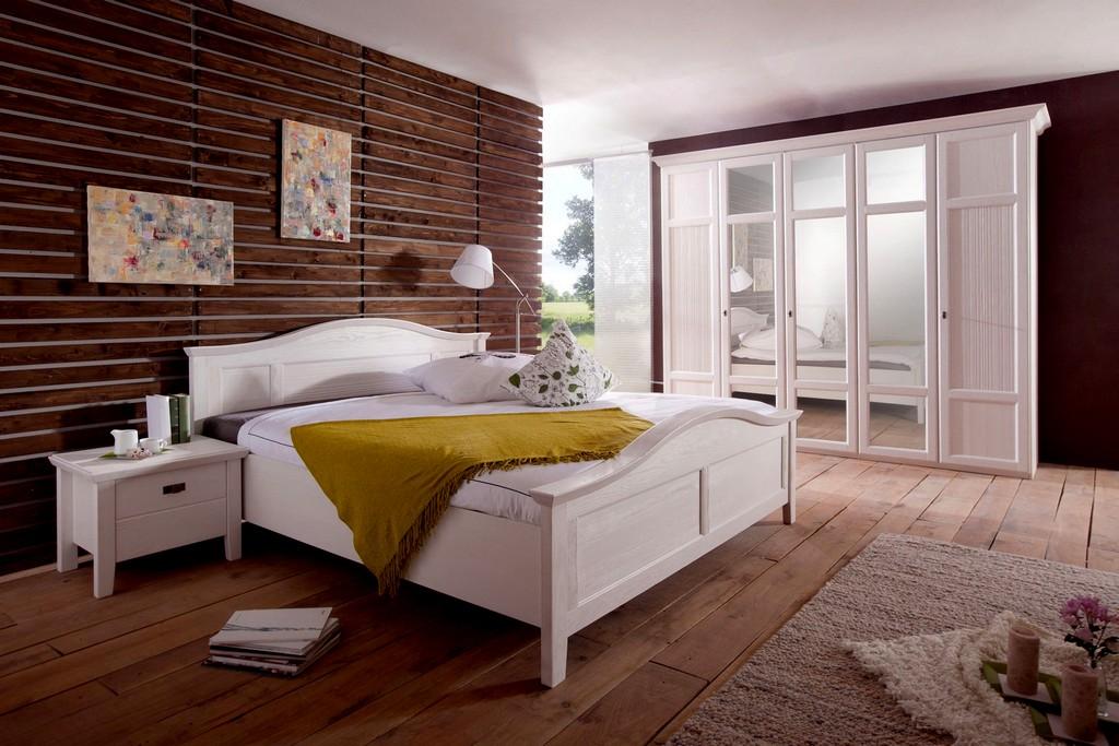 Erstaunlich Schlafzimmer Set Gnstig Wimex 4 Tlg Mit 25578 Haus for proportions 2800 X 1867