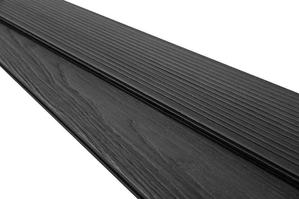 Exclusive Line Terrassendielen Komplettset 3 Meter for size 1200 X 800