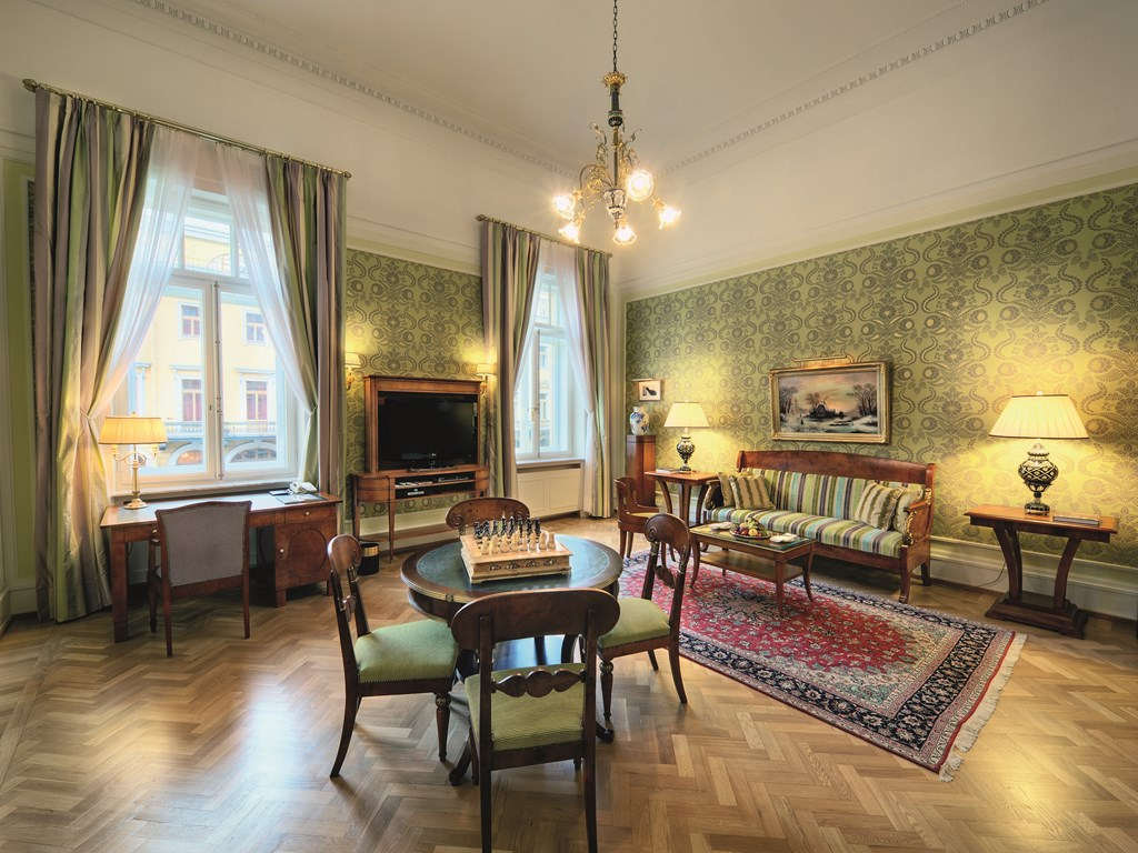 Exklusive Luxushotels St Petersburg I Prestige Resorts intended for size 1024 X 768