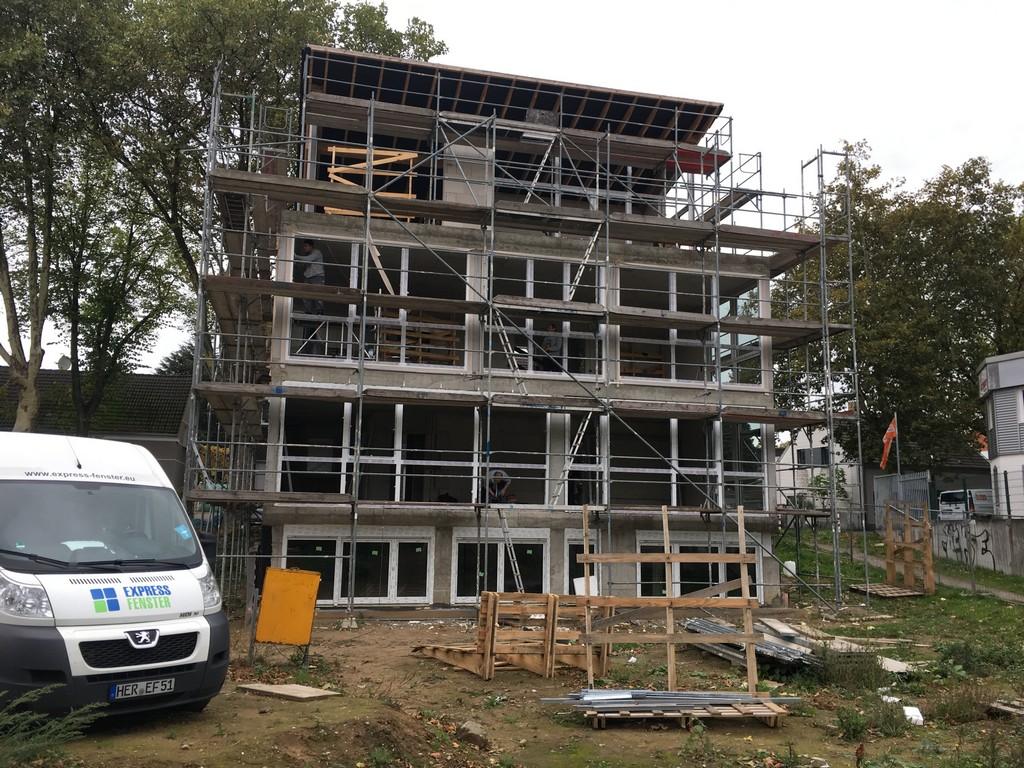 Express Fenster Herne Recklinghausen Bochum Essen Nrw in sizing 4032 X 3024