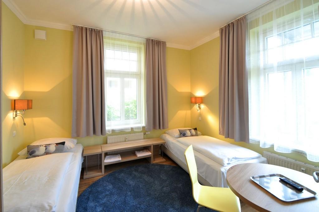 Familienfreundliche Ferienwohnung Khlungsborn Ost Strand throughout proportions 1600 X 1063