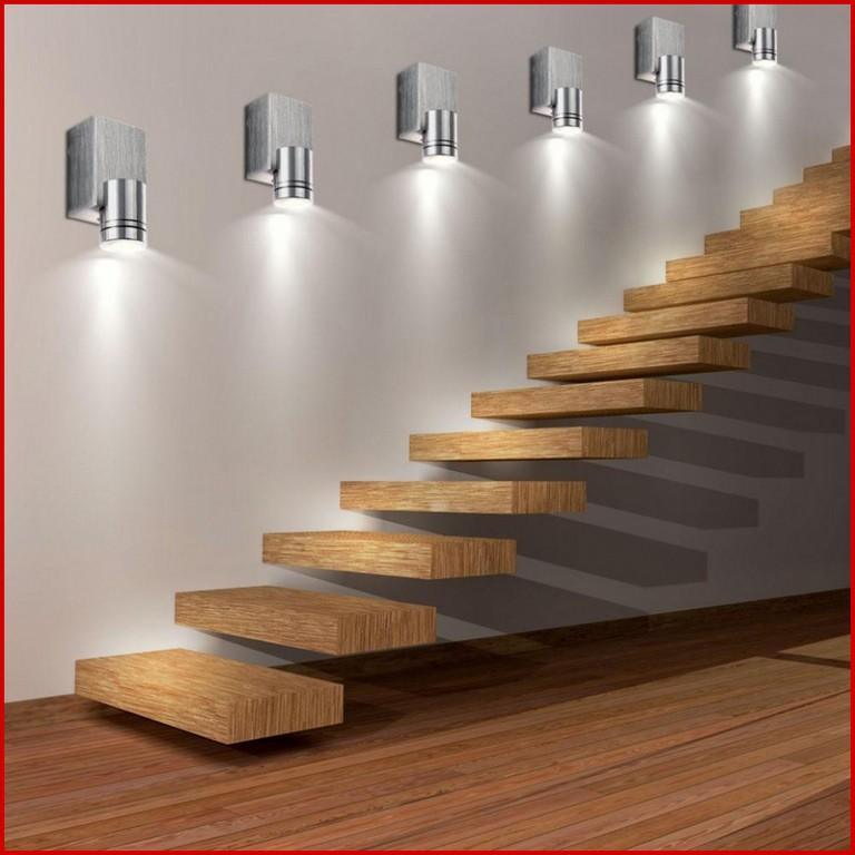 Fantastisch Beleuchtung Treppenhaus Led Ideen Schnes Wohnungideen for measurements 1024 X 1024