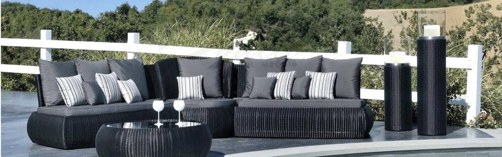 Fantastische Inspiration Polyrattan Gartenmbel Ausverkauf Und throughout size 2016 X 630